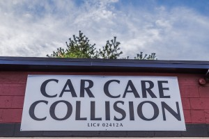 Highland Park Service Center - Car Care Collision